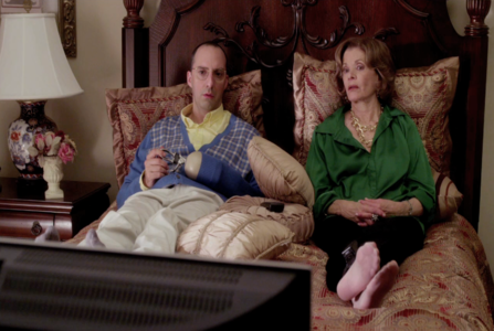 "Arrested Development ""Buster and Lucille"" Dir: Troy Miller & Mitchell Hurwitz"