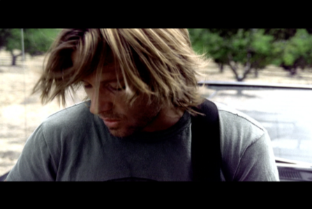 "Keith Urban ""Days Go By"" Dir: Wayne Isham"