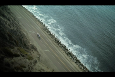 "Lexus ""RX"" Dir: Yasushi Matsuura"