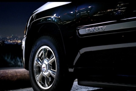 "GMC Envoy ""Bouncin' Back"" Dir: Jeff Zwart"