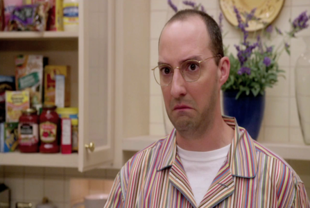 "Arrested Development ""Buster"" Dir: Troy Miller & Mitchell Hurwitz"