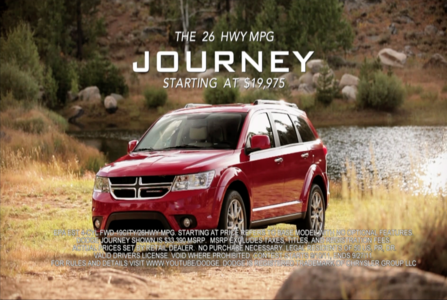 "Dodge ""Find your Journey"" Dir: Matt Mulder"