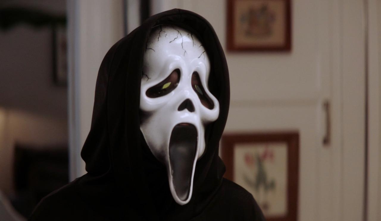 "Full Frontal with Samantha Bee ""Horror Show Dir: Greg Harrison"